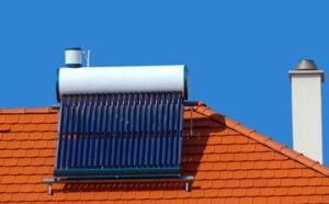 chauffe eau solaire landes